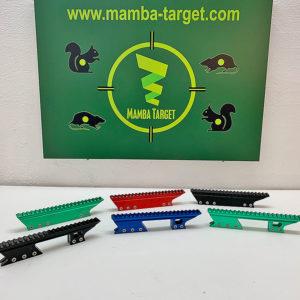 Mamba Target Field Target Schiene