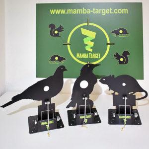Mamba Target WFTF
