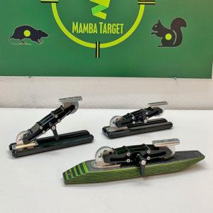Vorderschafterhöhung Hamster High Tech