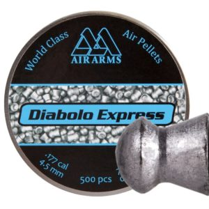 Air Arms Diabolo Express 4,52 mm