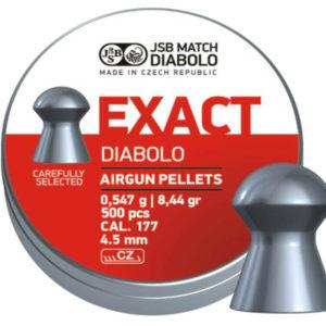 JSB Exact Diabolo 4,53 mm