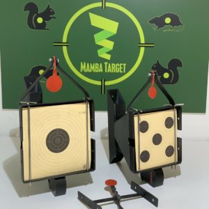 Mamba Target Magnum Pendel 30 X 40 mm