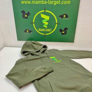 Mamba Target Hoodie