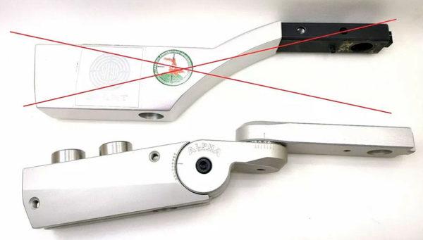 Steyr LG 110 / Challenge Hinterschaft 3D